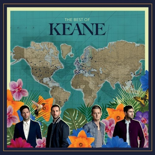Keane: The Best Of Keane