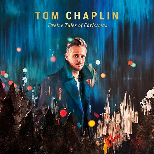 Tom Chaplin: Twelve Tales Of Christmas